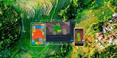 EOS Crop Monitoring надає місяць безкоштовного доступу для аграріїв з нагоди Дня фермера