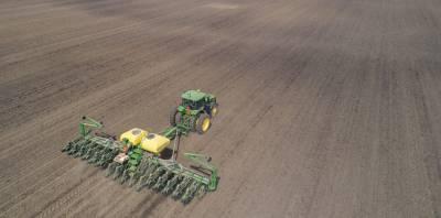 Група АГРОТРЕЙД розпочала посівну соняшника та кукурудзи