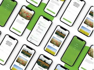 Топ-12 мобильных приложений для аграриев