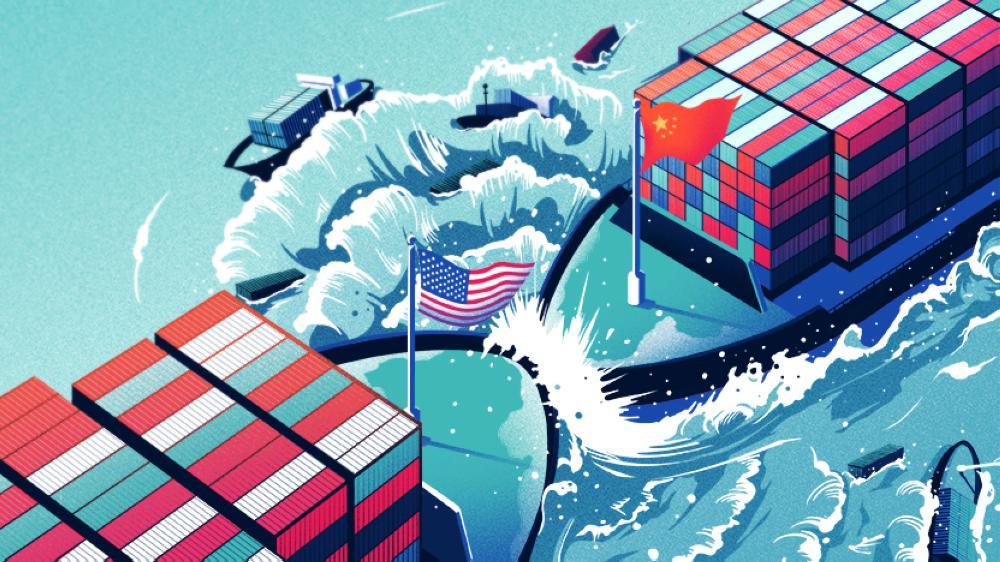 Врожай гине на складах — наслідки торговельної війни між США та Китаєм