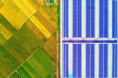 Топ 10 технологий точного земледелия