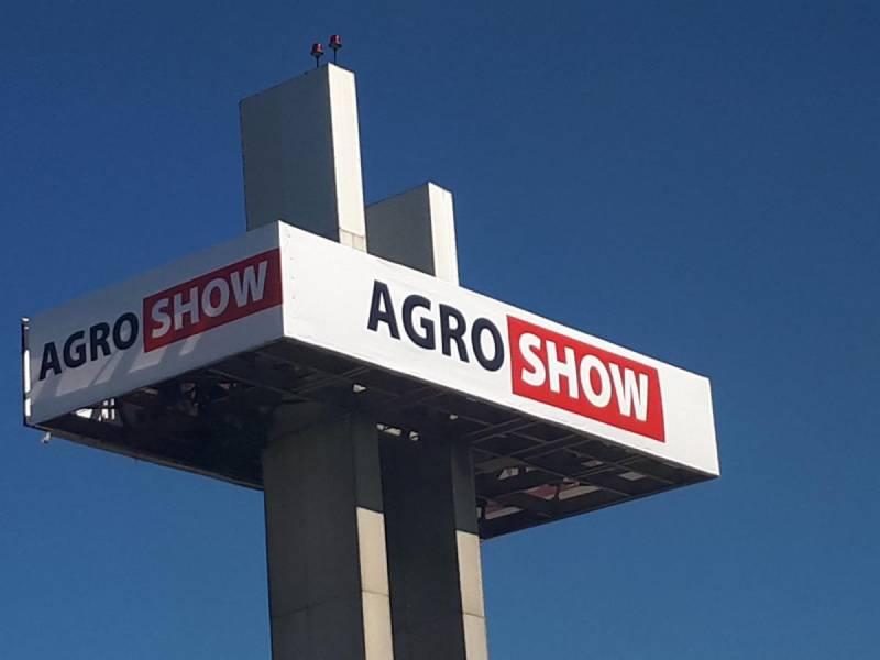 AGROSHOW Ukraine 2021. Всеукраїнський День Фермера