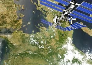 Спутниковые данные помогут улучшить точность полива