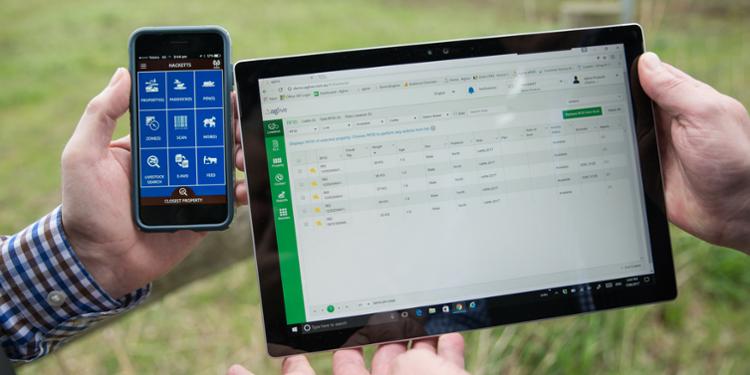 20 американских мобильных приложений для агробизнеса, который вышли в 2018 году. Часть 2