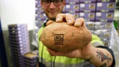 Альтернативные методы брендирования органических продуктов