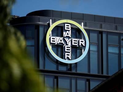 """Компанія """"Байєр"""" приймає заявки на участь у програмі Grants4Ag"""