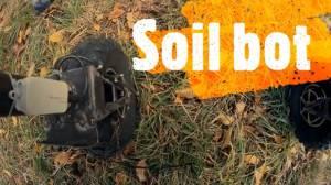 Soil Bot — украинский робот для сбора ягод