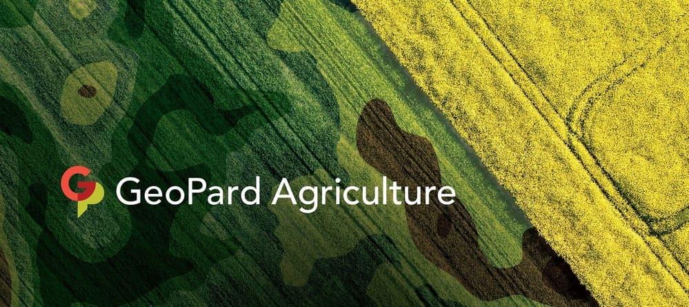 Тестирование Geopard Agriculture — профессиональной  аналитической системы для земельного банка