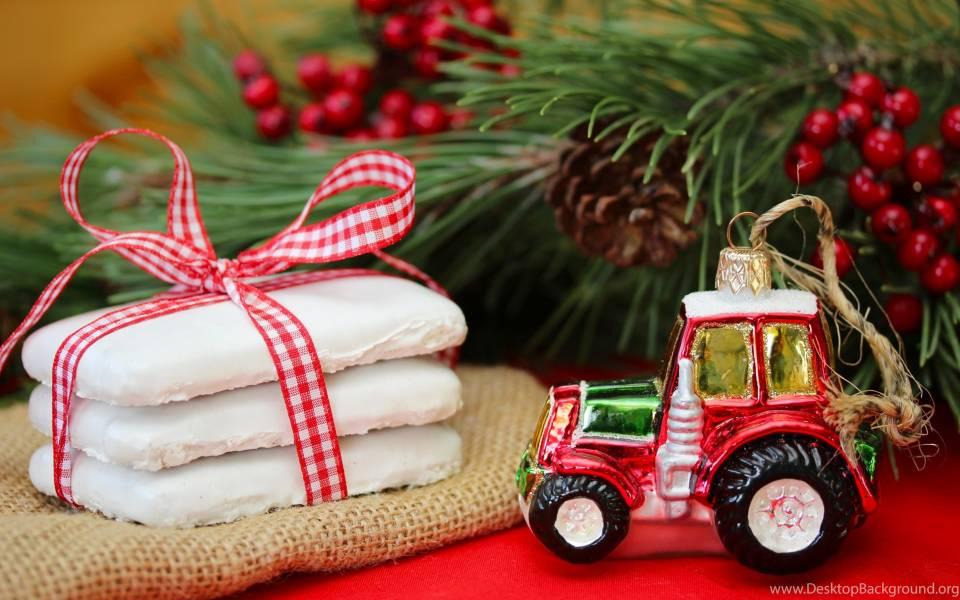 Що подарувати фермеру на Новий рік?