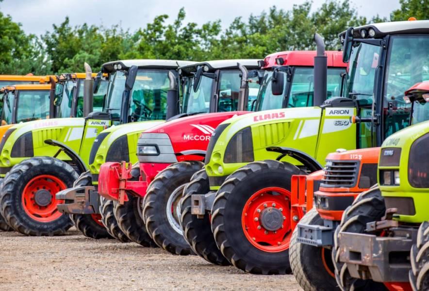 Лучшие трактора по версии европейских дилеров