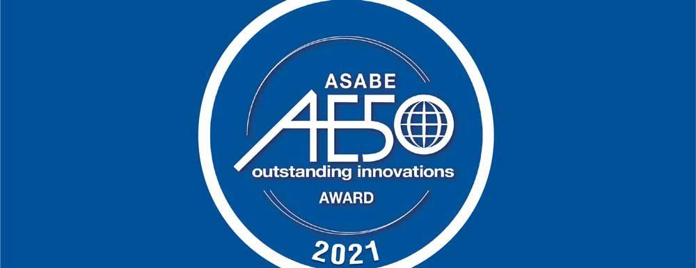 Лучшие инновационные решения года в сельском хозяйстве по версии ASABE