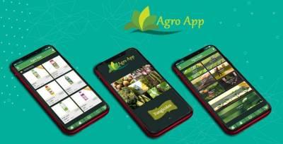 Использование мобильных технологий для принятия решений в агро