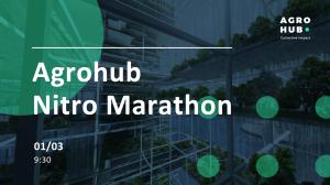 Національне дослідження щодо впровадження інновацій від Agrohub