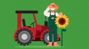 Як аграрію захиститись від COVID-19? Поради BASF