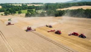Системи контрольованого руху техніки: як в Австралії запобігають ущільненню ґрунту