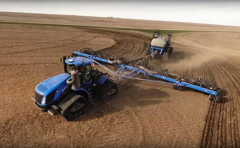 Лучшие технологии для повышения эффективности агробизнеса