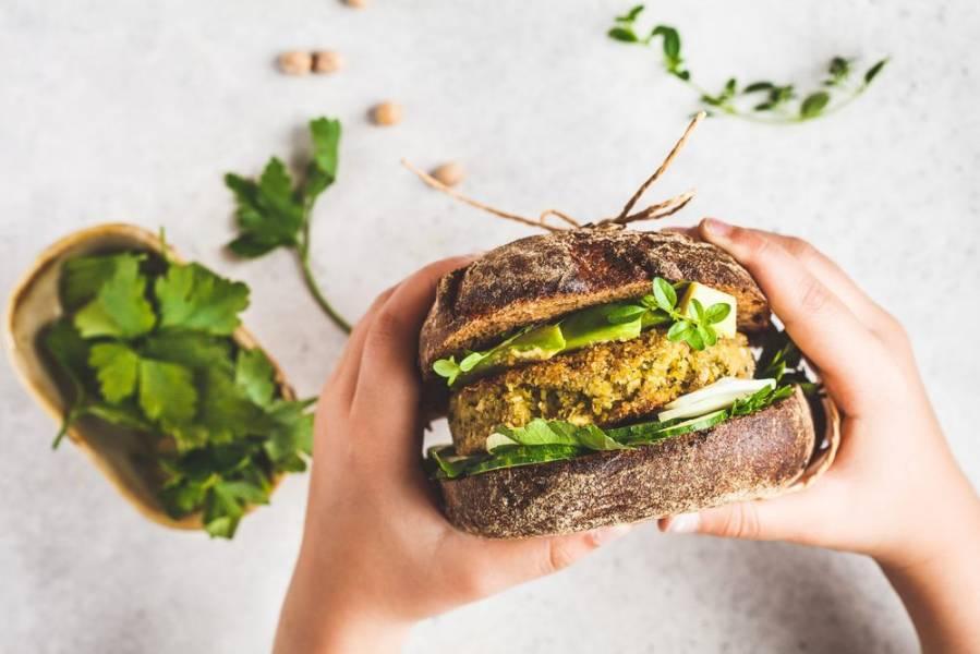 В 2019 году венчурные инвестиции в вегетарианское мясо составили $700 млн