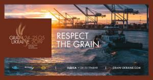 Агротитани зустрічаються на Grain Ukraine 2019
