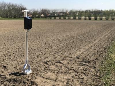 Оперативний агрохімічний аналіз ґрунту від німецького стартапу Stenon