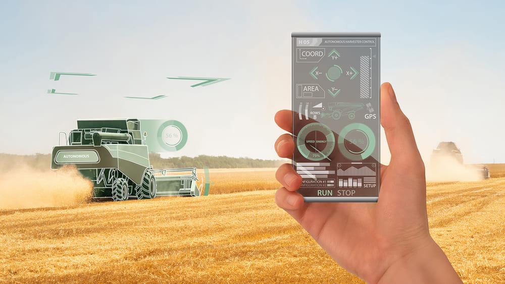 Проблемы и задачи GPS-мониторинга сельскохозяйственной техники