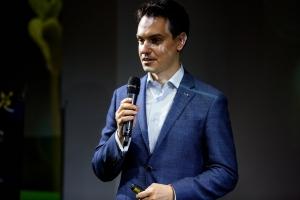 Что нужно для перехода Украины от аграрной страны к стране AgTech?