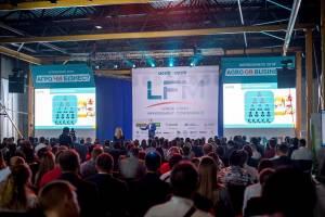 """Роботизація та Big Data змінять агровиробництво — підсумки конференції """"Ефективне управління агрокомпаніями"""""""
