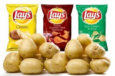 Lay's вимагає по $143 тис. компенсації від кожного індійського фермера, який незаконно вирощував брендовий сорт картоплі