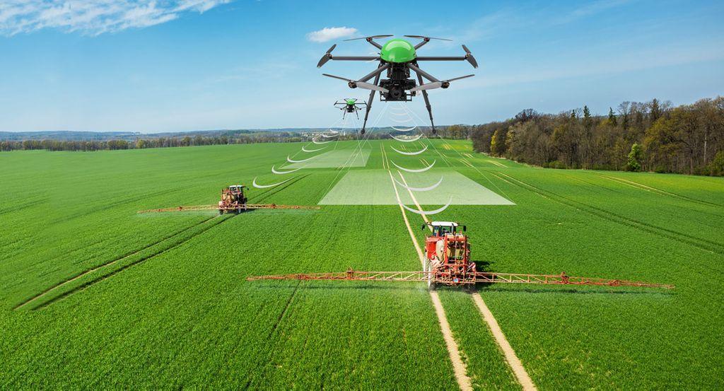 """Які інновації будуть представлені на Agro Innovations Forum """"ІнтерАГРО 2018""""?"""