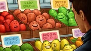 Фейкова органіка: міжнародний резонанс та шляхи боротьби