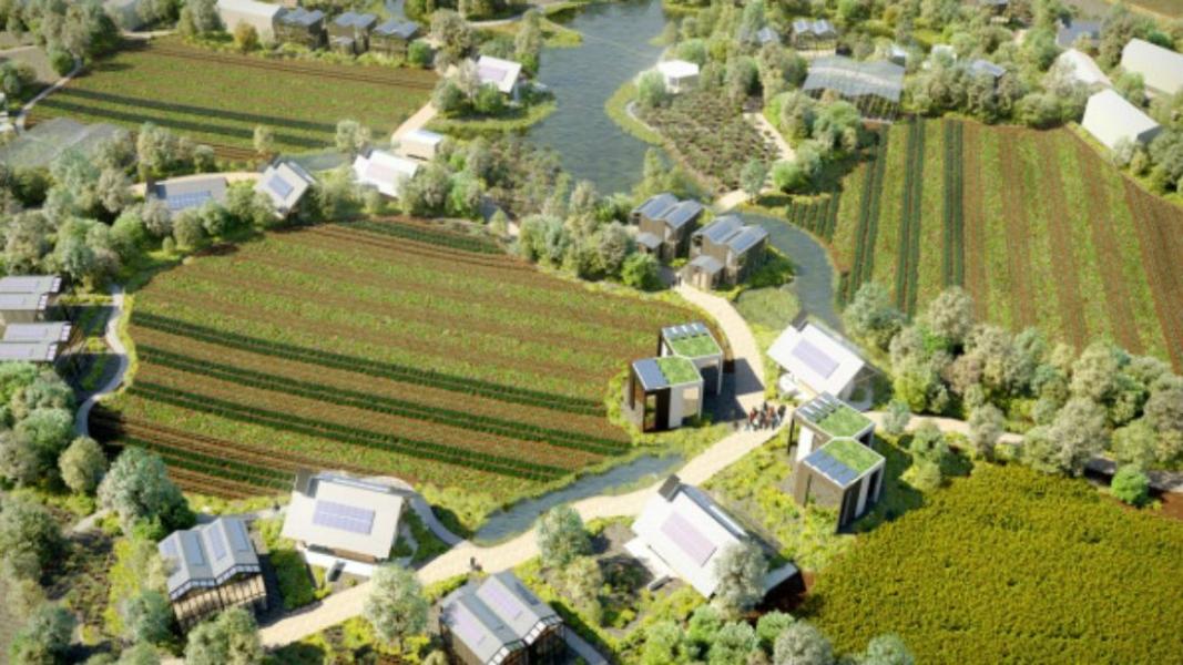 ReGen Villages
