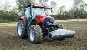 Пристрої Case IH дозволяють сканувати ґрунт та аналізувати врожай в режимі реального часу