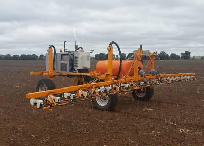 Австралийский стартап привлек $14 млн инвестиций для промышленного производства сельскохозяйственных роботов