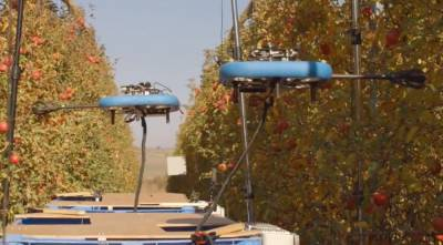 ТОП-10 сельскохозяйственных роботов 2020 года