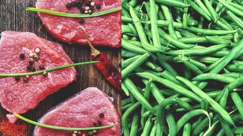 Beyond Meat — перспективи рослинного м'яса в Україні