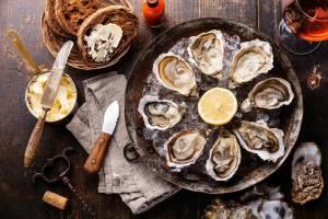 Прибуткові молюски: як заробити на равликах, устрицях та мідіях?