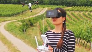 Возможности виртуальной реальности для сельского хозяйства
