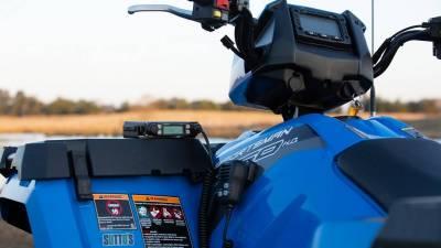 Новый радиоприемник для устойчивой связи в поле