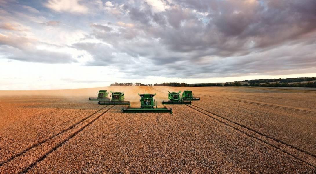 """Підвищення ефективності агробізнесу на """"Агрофорум 2019"""""""