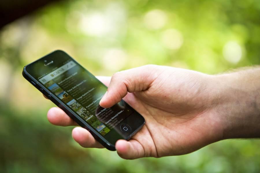 Мобильные приложения для эффективного ведения сельского хозяйства