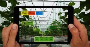 Віртуальна реальність у сільському господарстві