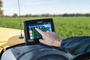 Курсоуказатели для сельскохозяйственной техники — первый шаг к точному земледелию