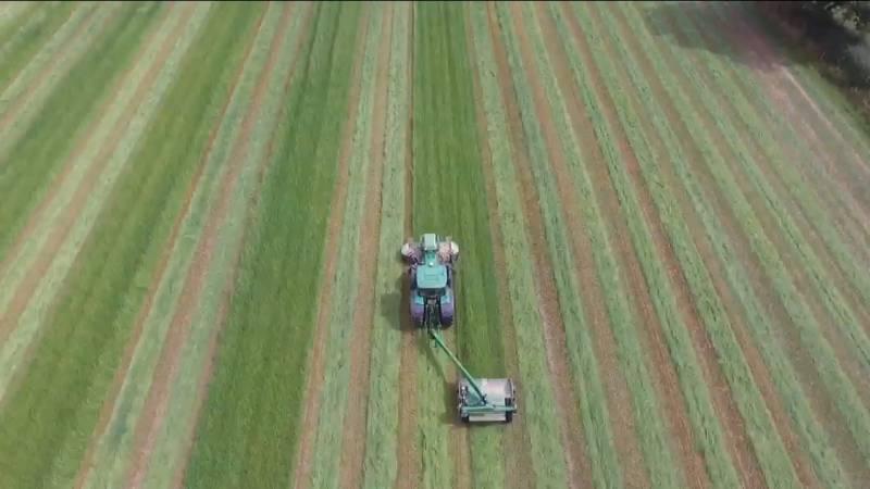 Автопілоти — простий спосіб підвищити ефективність сільського господарства
