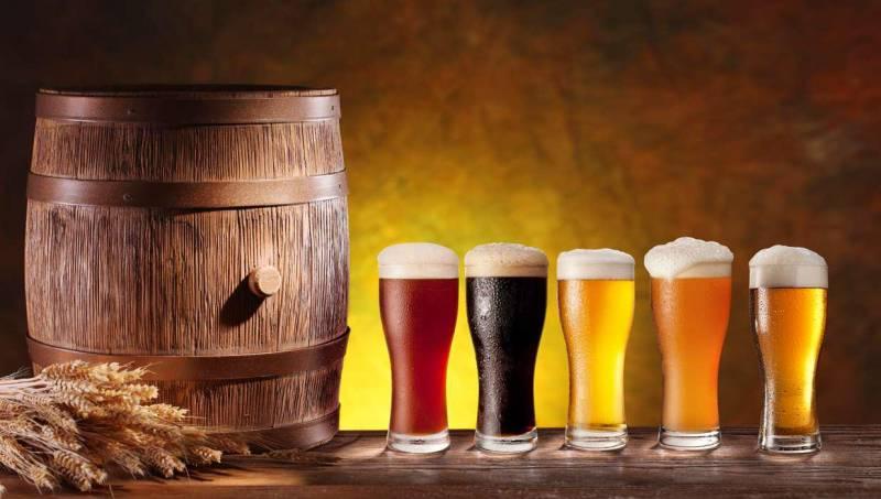 Крафтове пиво: 9 порад для cтворення успішної пивоварні