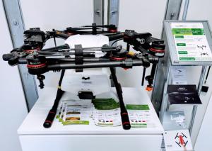 IT-Corner в гостях у DroneUA: прокачані фермери і чому Україна стає number one для іноземних брендів?