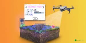Автопилоты для дронов: особенности работы