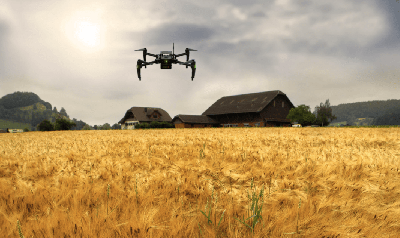 DroneDeploy получила $56 млн инвестиций на внедрение технологий искусственного интеллекта