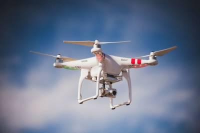 Як перетворити дрон на інструмент управління фермою?