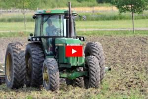 Зелёная сторона YouTube. Топ-7 украинских каналов на аграрную тематику