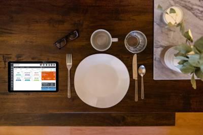 Цифрова система самообслуговування дозволить знизити збитки ресторанів під час карантину
