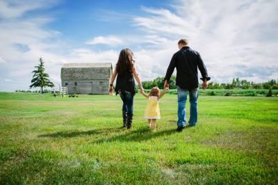 Сімейна ферма: нові правила та привілеї